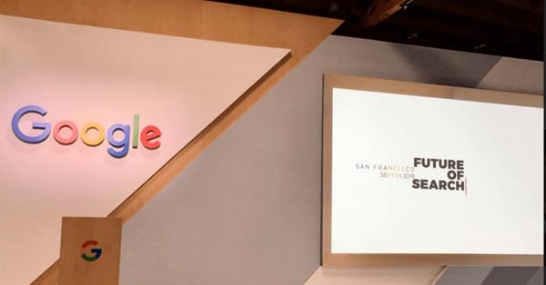 Google представил ряд новых функций на мероприятии в честь 20-летия поиска
