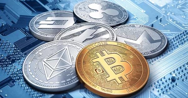 SEO для криптовалют
