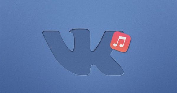 ВКонтакте появились музыкальные стикеры