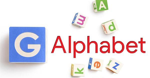 Рыночная капитализация Alphabet превысила $1 трлн