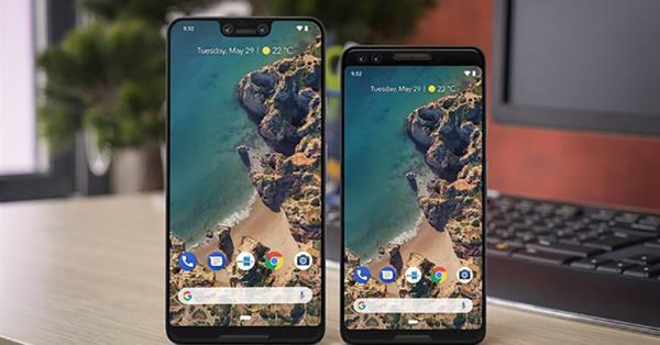Google презентует новые смартфоны Pixel 3 и другие новинки 9 октября