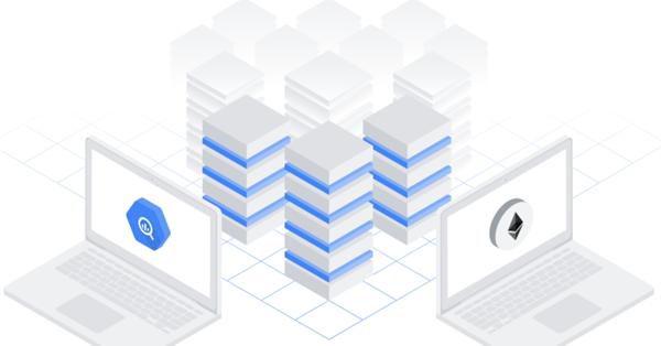 Google открыл пользователям доступ к данным в блокчейне Ethereum