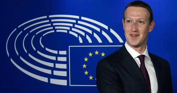 Facebook грозит штраф в $1,63 млрд из-за взлома 50 млн аккаунтов