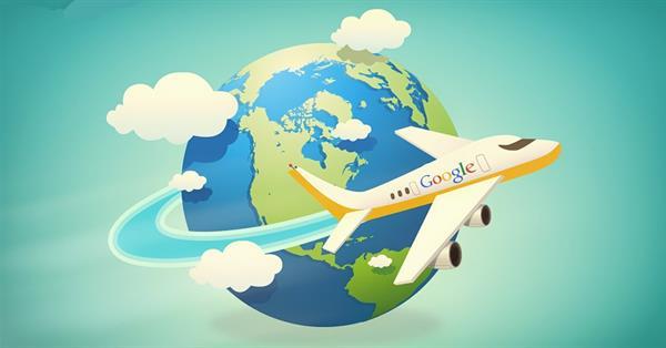 В Google появились новые функции, помогающие сэкономить в поездках