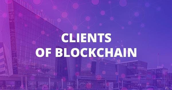 25 августа в Москве пройдёт практическая конференция Clients of Blockchain