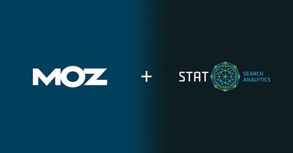 Moz объявил о покупке STAT Search Analytics