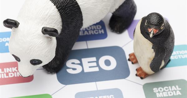 Google о различиях между алгоритмами Panda и Penguin