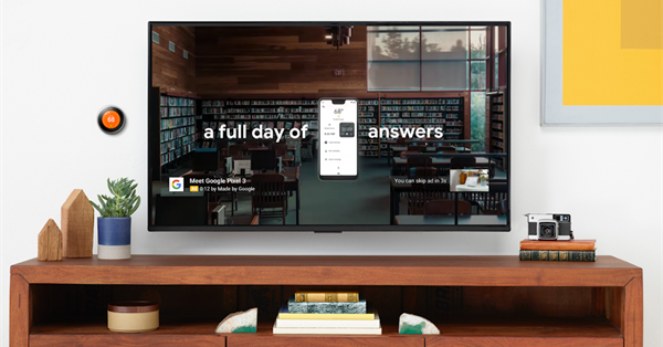 В Google Ads появился таргетинг на подключенные ТВ-устройства