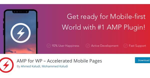 В плагине AMP для WP исправили критическую уязвимость