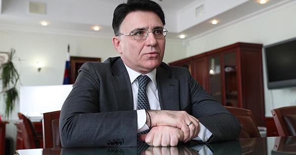 Глава Роскомнадзора может возглавить «Газпром-медиа»