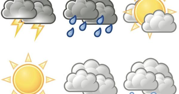 Mail.Ru Group запускает таргетинг по погодным условиям