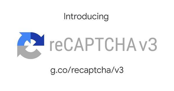 Google представил reCAPTCHA v3