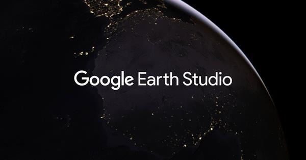 Google запустил инструмент анимации на базе сервиса Google Earth