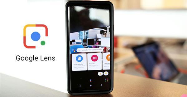 Google добавил визуальный поиск Lens в своё приложение для iOS