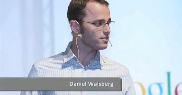 К команде Google Webmasters присоединился гуру аналитики Дэниел Вайсберг