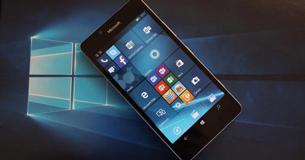 Microsoft назвал дату прекращения поддержки Windows 10 Mobile