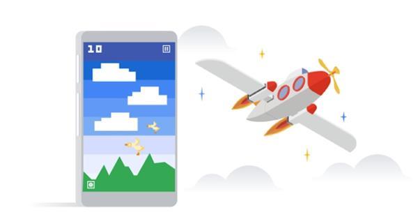 Google добавил новые возможности для продвижения мобильных игр