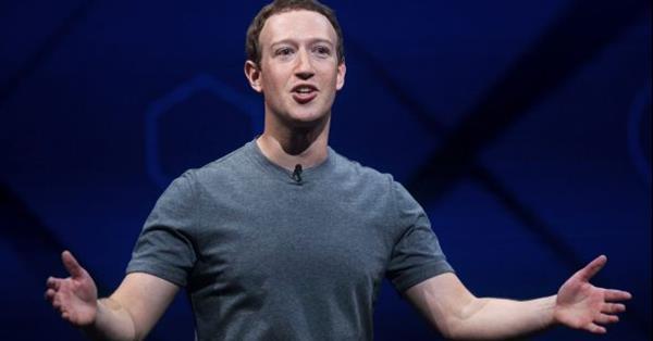 Facebook исполнилось 15 лет