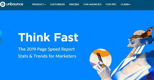 У 70% пользователей скорость загрузки сайта влияет на решение о покупке