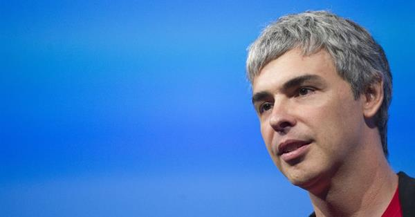 Ларри Пейдж грозился уйти из Google, если ему не помогут сохранить контроль над компанией