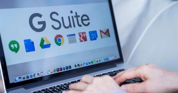 Google запускает грамматические подсказки для всех клиентов G Suite