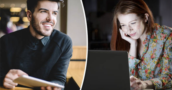Как женщины и мужчины ищут товары в интернете - Исследование