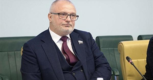 В сети появилась петиция об отставке сенатора Андрея Клишаса