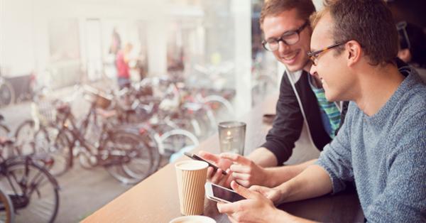 Яндекс: Как ищут, выбирают и покупают смартфоны