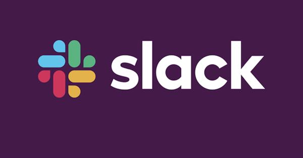 Slack обновил логотип