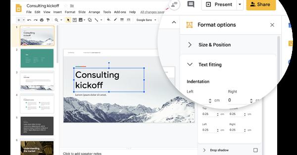 Google запускает Material Design для веб-версий Google Docs