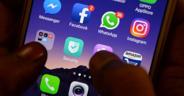 Facebook планирует объединить Messenger, Instagram и WhatsApp