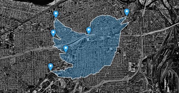 Twitter годами фиксировал точные GPS-координаты пользователей