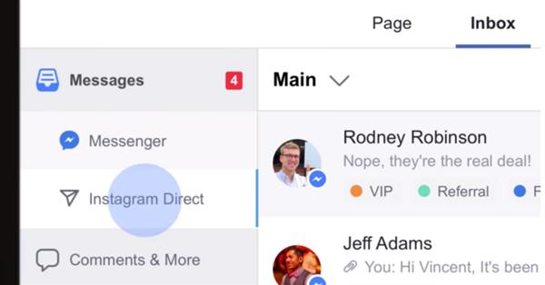 Facebook даст компаниям больше способов для взаимодействия с клиентами
