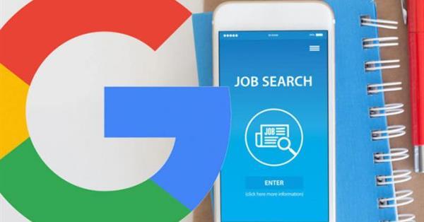 Google запустил поиск по вакансиям в России