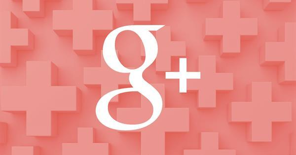 Google настоятельно рекомендует удалить с сайтов все интеграции с Google+