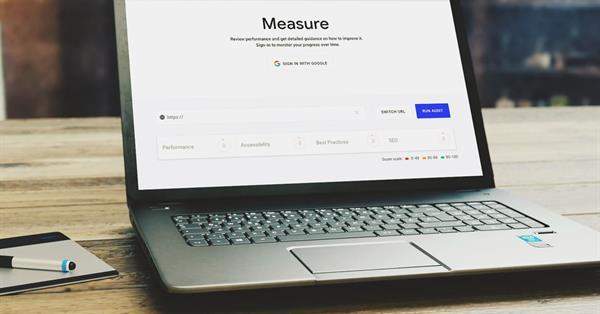 Google: высокие результаты на Web.dev не гарантируют улучшений в ранжировании