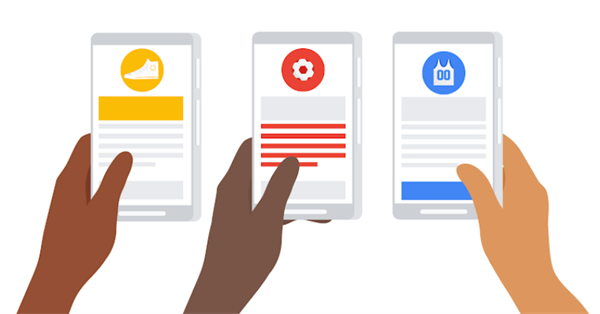Google улучшил редактор аудиторий в Google Analytics для Firebase