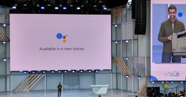 Конференция Google I/O 2019 пройдёт 7-9 мая