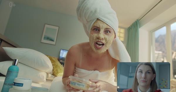 Маркетплейс Bringly запустил первую рекламную кампанию