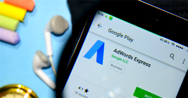 AdWords Express стал частью Google Ads