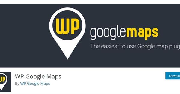 В плагине WP Google Maps обнаружена серьёзная уязвимость