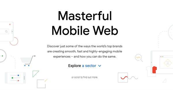 Google оценил мобильное юзабилити самых посещаемых сайтов в интернете