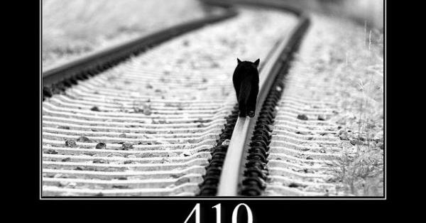 Инструмент проверки URL в Search Console обозначает ошибки 410 как 404