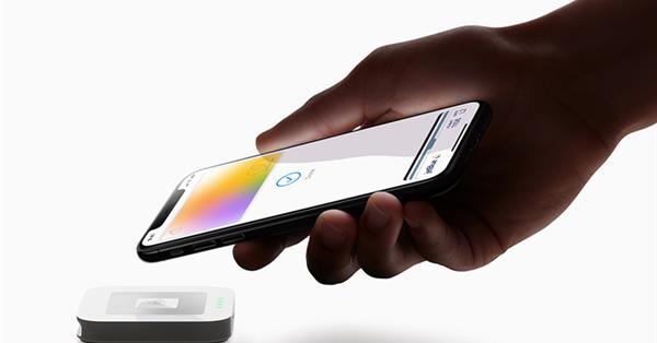 Apple анонсировала кредитную карту Apple Card