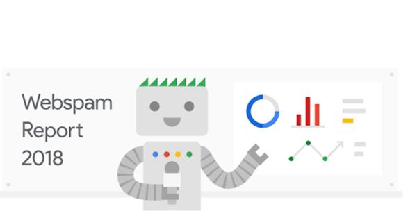 Google рассказал, как боролся с веб-спамом в 2018 году