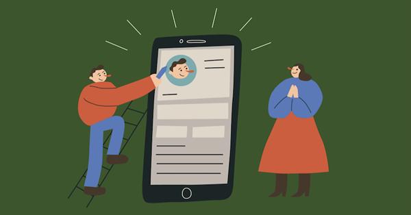 Дзен становится социальным сервисом с профилями пользователей