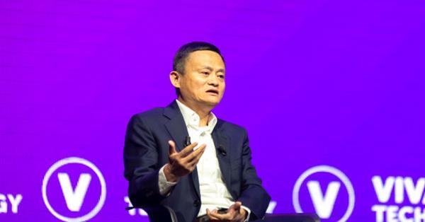 Основатель Alibaba: в Китае нет правил и законов для интернета