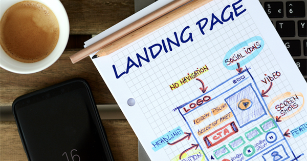 Landing page vs SEO: можно ли продвигать лэндинг ?