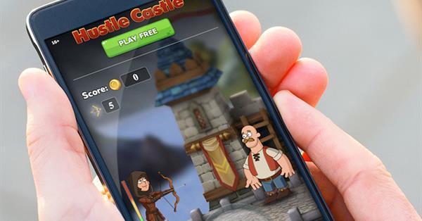 Одноклассники запустили интерактивный формат для продвижения игр и приложений