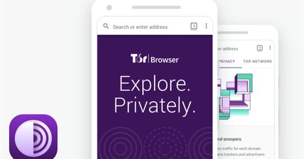 Вышла стабильная версия Tor Browser для Android
